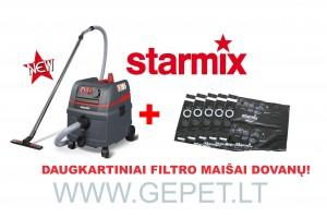 STARMIX pasiūlymas