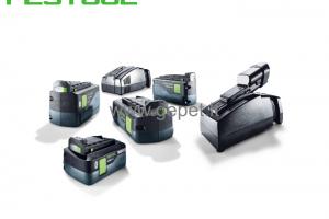 Festool naujas akumuliatorius BP 18 Li 4,0 HPC-ASI