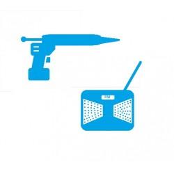 Kiti akumuliatoriniai įrankiai